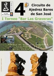 I Torneo Bar Parque de Las Graveras
