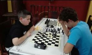 I Torneo El Cortijo (2)