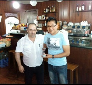I Torneo Cervecería Chapatales (2)