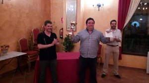 V Memorial Mariano Mimbrero campeon