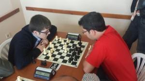 Luis Esquivias pierde frente a José Antonio Fernández